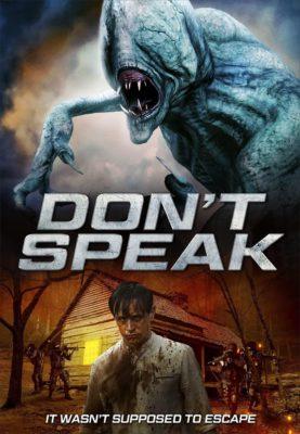 Don't Speak (2020) Hindi Dubbed