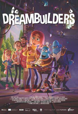 Dreambuilders (2020) Hindi Dubbed