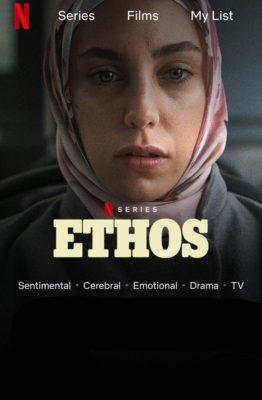 Ethos (2020) Hindi Dubbed Season 1 Complete