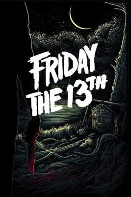Friday the 13th (1980) Hindi Dubbed
