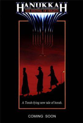 Hanukkah (2019) Hindi Dubbed