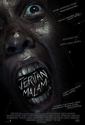 Jeritan Malam (2019) Hindi Dubbed
