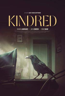 Kindred (2020) Hindi Dubbed