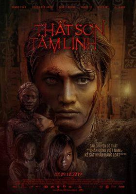 Kumanthong (2019) Hindi Dubbed