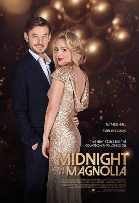 Midnight at the Magnolia (2020) Hindi Dubbed