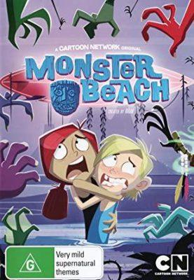Monster Beach (2014) Hindi Dubbed
