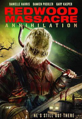 Redwood Massacre: Annihilation (2020) Hindi Dubbed
