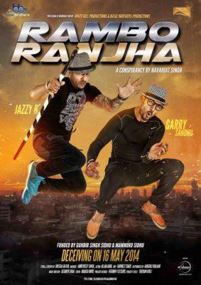 Romeo Ranjha (2014) Punjabi