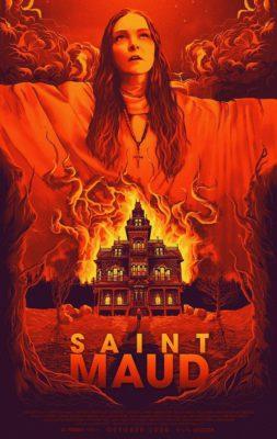 Saint Maud (2020) Hindi Dubbed