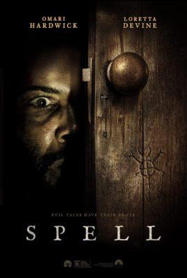 Spell (2020) Hindi Dubbed