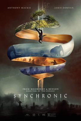 Synchronic (2020) Hindi Dubbed