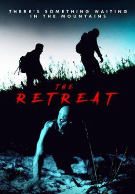 The Retreat (2020) Hindi Dubbed