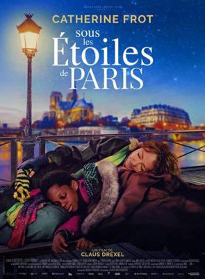 Under the Stars of Paris (2020) Hindi Dubbed