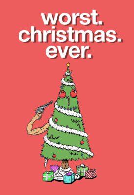 Worst Christmas Ever (2020) Hindi Dubbed