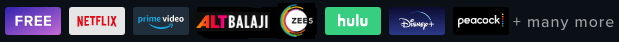 streaming channel logos