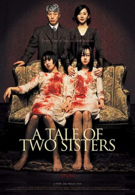 A Tale of Two Sisters (2003) Hindi Dubbed