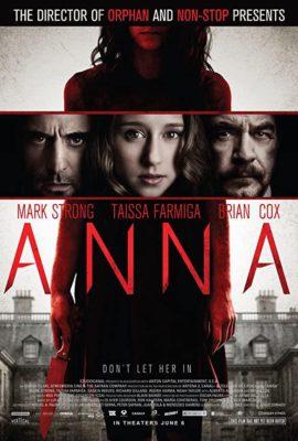Anna (2013) Hindi Dubbed
