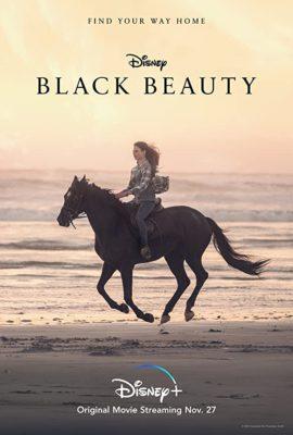 Black Beauty (2020) Hindi Dubbed