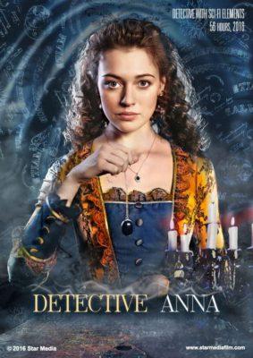 Detective Anna (2016) Hindi Dubbed Season 1 Complete