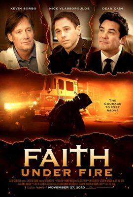 Faith Under Fire (2020) Hindi Dubbed