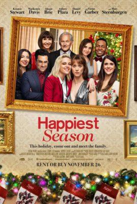 Happiest Season (2020) Hindi Dubbed
