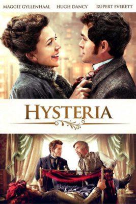 Hysteria (2011) Hindi Dubbed