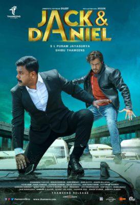 Jack & Daniel (2019) Hindi Dubbed
