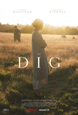 The Dig (2020) Hindi Dubbed