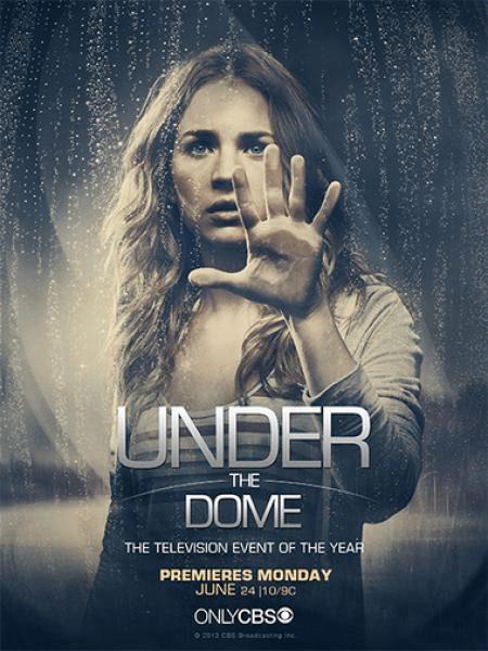 Under the Dome (2014) Hindi Dubbed Season 2 Complete