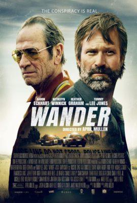 Wander (2020) Hindi Dubbed