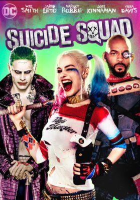 Suicide Squad (2016) Hindi Dubbed