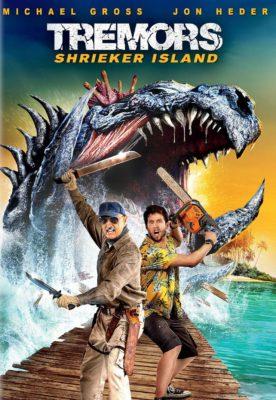 Tremors: Shrieker Island (2020) Hindi Dubbed