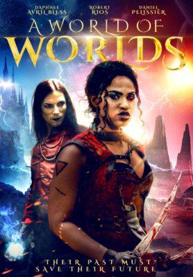 A World of Worlds (2020) Hindi Dubbed