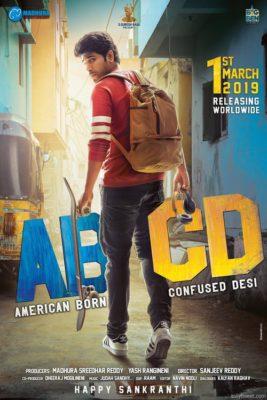 ABCD: American Born Confused Desi (2019) Hindi Dubbed