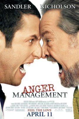 Anger Management (2003) Hindi Dubbed