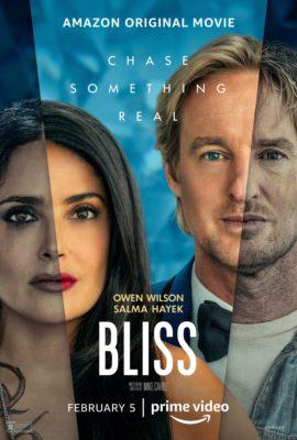 Bliss (2021) Hindi Dubbed