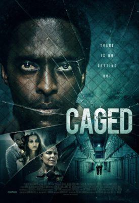 Caged (2021) Hindi Dubbed