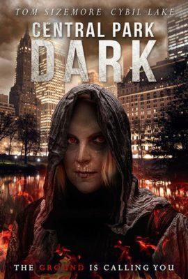 Central Park Dark (2021) Hindi Dubbed