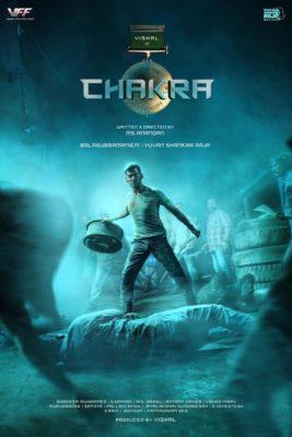 Chakra (2021) Hindi Dubbed