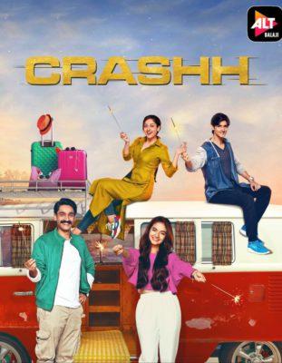 Crashh (2021) Hindi Season 1 Complete