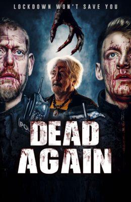 Dead Again (2021) Hindi Dubbed