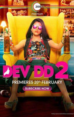 Dev DD (2021) Hindi Season 2 Complete