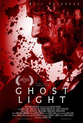 Ghost Light (2021) Hindi Dubbed