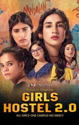 Girls Hostel 2.0 (2021) Hindi Season 2 Complete