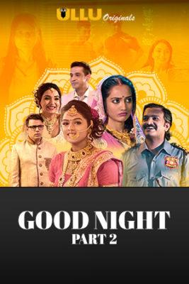 Good Night (2021) Hindi Season 1 Complete