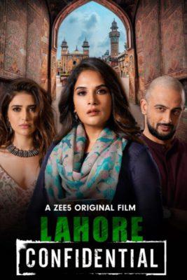 Lahore Confidential (2021) Hindi