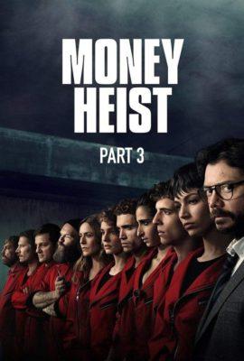 Money Heist (2019) Hindi Dubbed Season 3 Complete