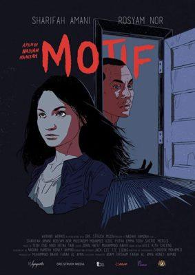 Motif (2019) Hindi Dubbed