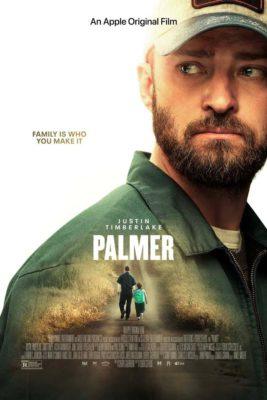 Palmer (2021) Hindi Dubbed