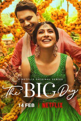 The Big Day (2021) Hindi Season 1 Complete